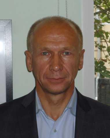 Носков Борис Анатольевич