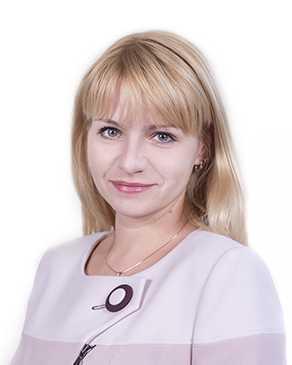 Скаландис Наталия Гумаровна