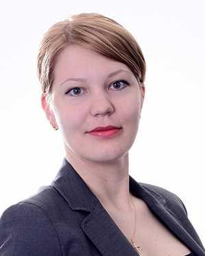 Онучина Мария Анатольевна