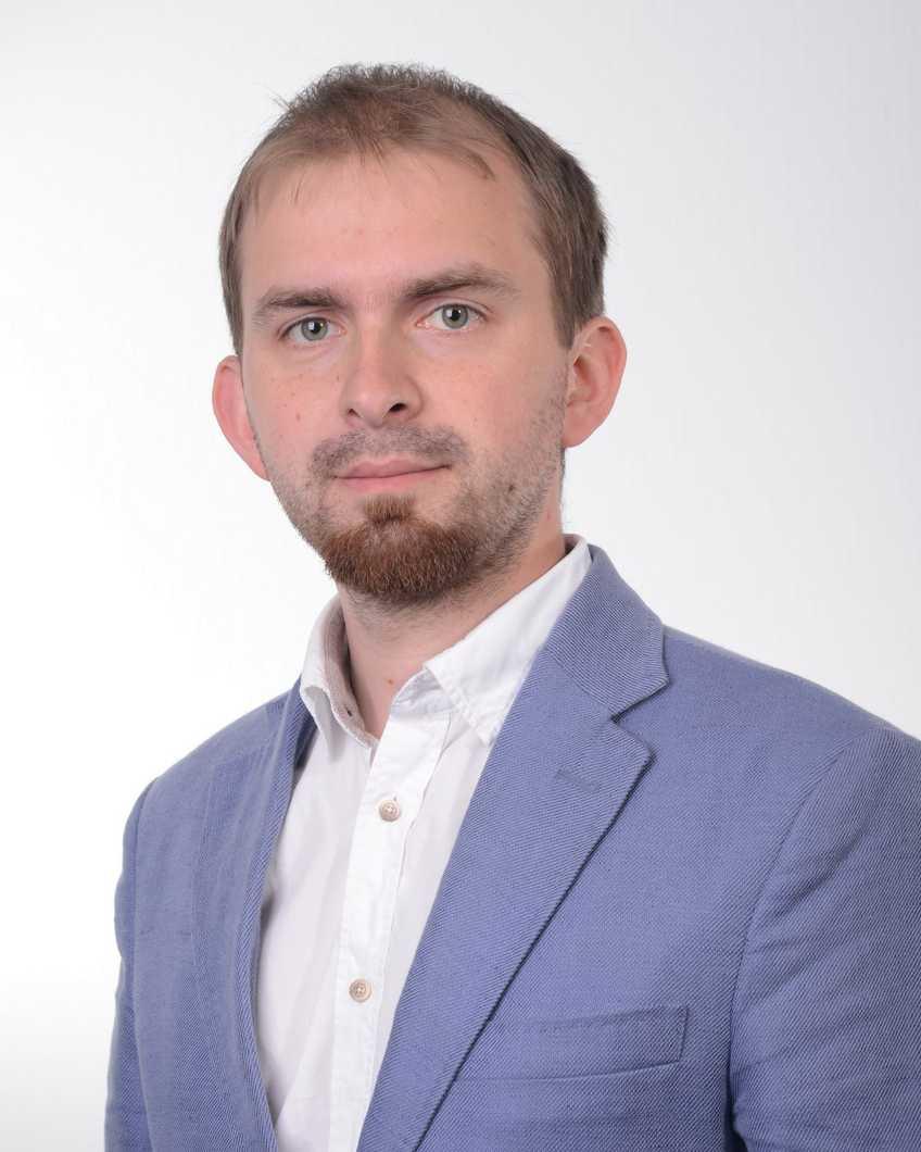 Королев Константин Андреевич