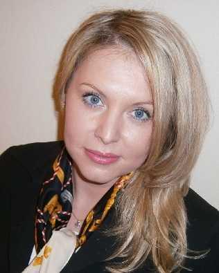 Кузьмина Елена Борисовна